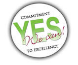 Kittelberger Florist &quot;Yes We Can!&quot; Commitment