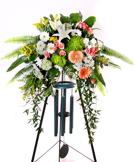 Standing Sprays and Wreaths